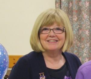 Edwina Marr